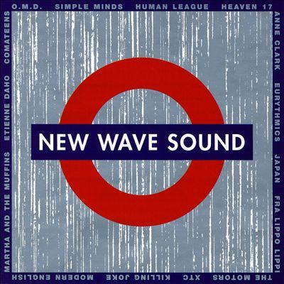 New Wave Sound