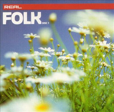 Real Folk [CD 1]