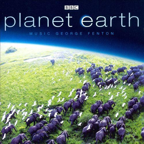 Planet Earth [Original Television Soundtrack]