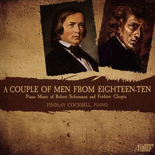 A Couple of Men from Eighteen-Ten