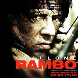 Rambo [Original Motion Picture Soundtrack]