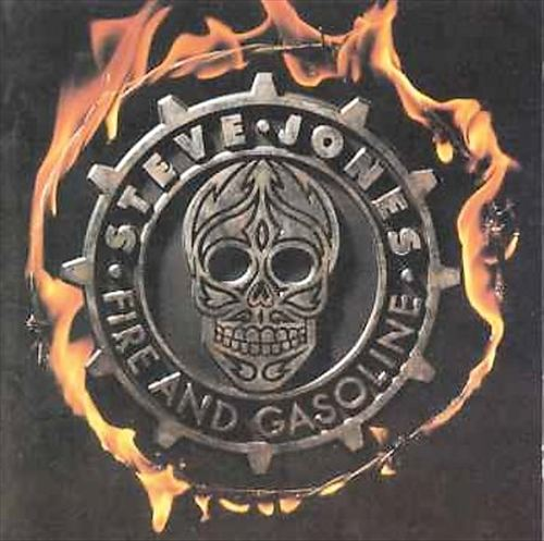 Fire & Gasoline