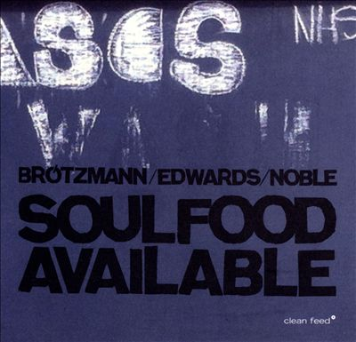 Soulfood Available