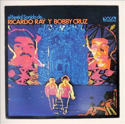 El Bestial Sonido de Richie Ray y Bobby Cruz