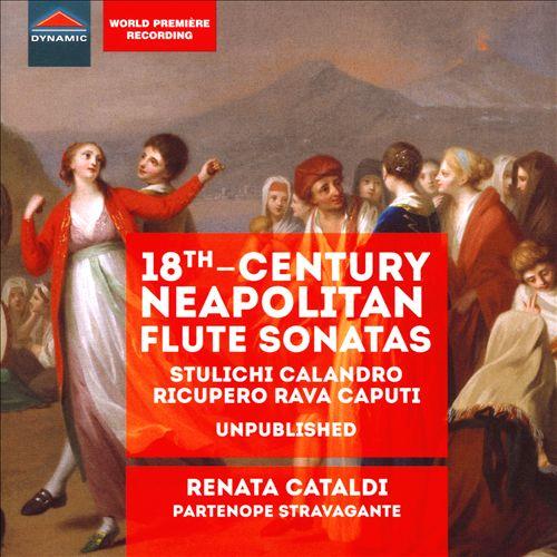 18th Century Neapolitan Flute Sonatas