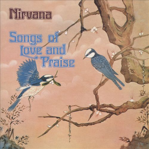 Songs of Love and Praise