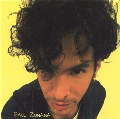Saul Zonana