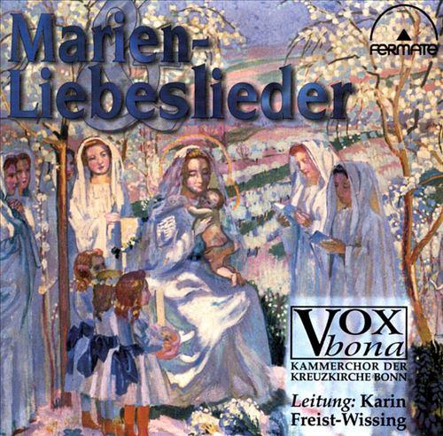 Marien-Liebeslieder