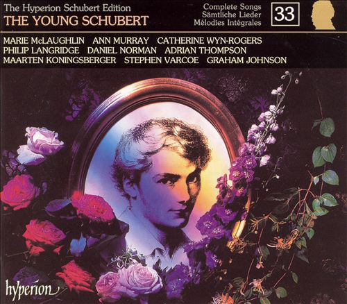 The Young Schubert
