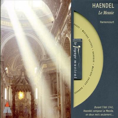 Handel: Le Messie (Highlights)