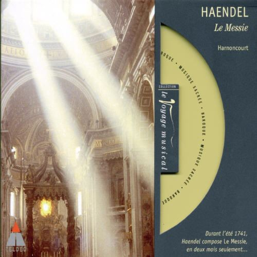Handel: Le Messie (Highlights)