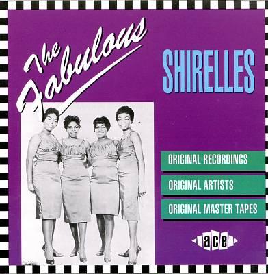 The Fabulous Shirelles