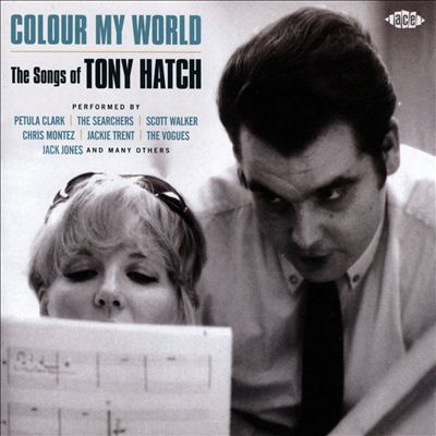 Colour My World: Songs of Tony Hatch