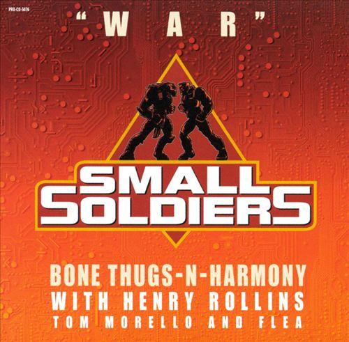 War [5 Tracks]