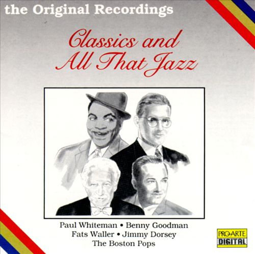 Classics & All That Jazz