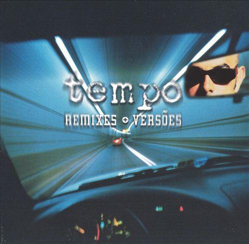 Tempo (Remixes+Versoes)
