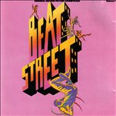 Beat Street [Original Motion Picture Soundtrack]