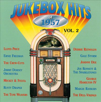 Jukebox Hits of 1957, Vol. 2