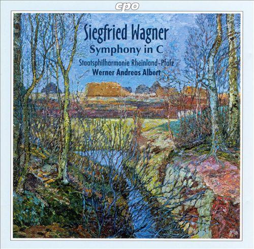 Siegfried Wagner: Symphony in C