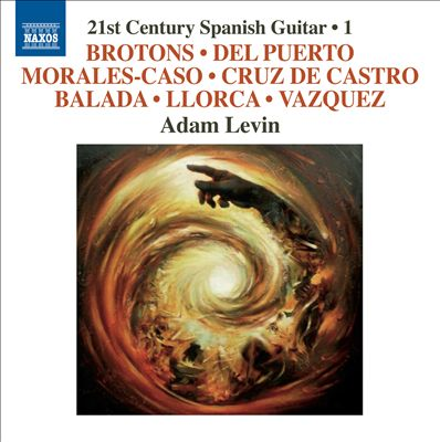 21st Century Spanish Guitar, Vol. 1