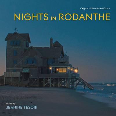 Nights in Rodanthe [Original Motion Picture Score]