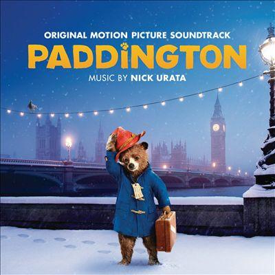 Paddington [Original Motion Picture Soundtrack]