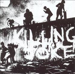 Killing Joke [1980]