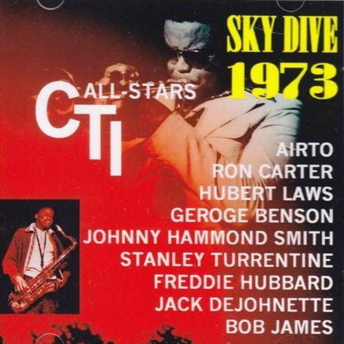 Sky Dive 1973