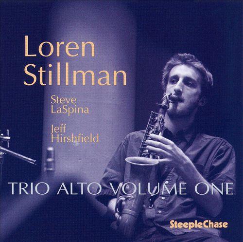 Trio Alto, Vol. 1