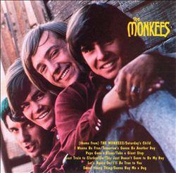 的Monkees
