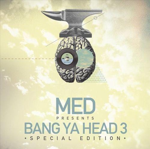Bang Ya Head, Vol. 3