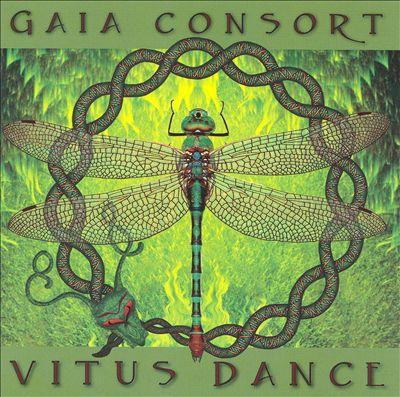 Vitus Dance