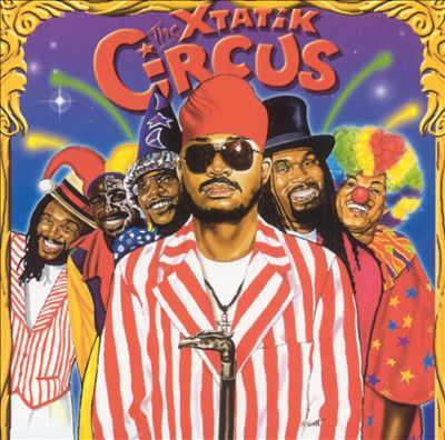 Xtatik Circus