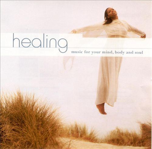 Healing [2 Camels]