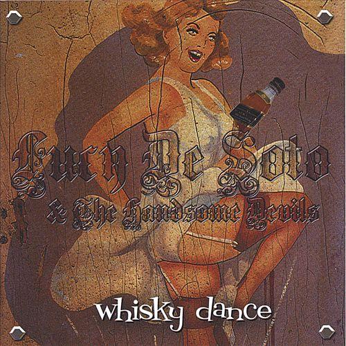 Whisky Dance