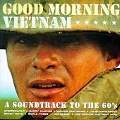 Good Morning Vietnam: A Soundtrack for a Generation
