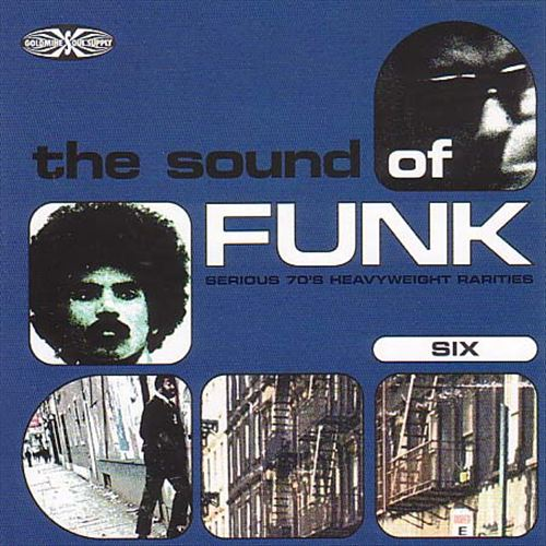 Sound of Funk, Vol. 6
