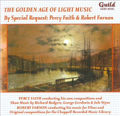 The Golden Age of Light Music: By Special Request