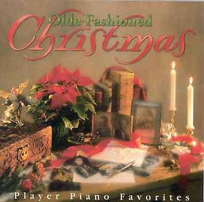 An Olde Fashioned Christmas: Player Piano