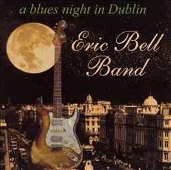 A Blues Night in Dublin