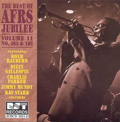 Best of AFRS Jubilee 163 & 162, Vol. 11