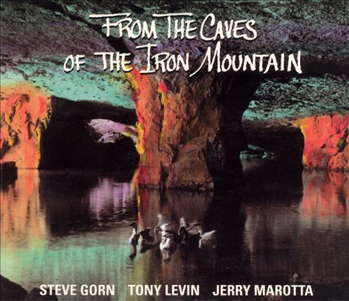 From the Caves of the Iron Mountain