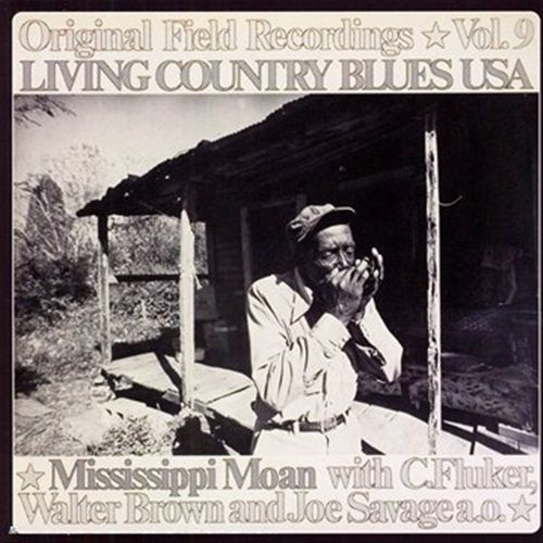 Living Country Blues USA, Vol. 9