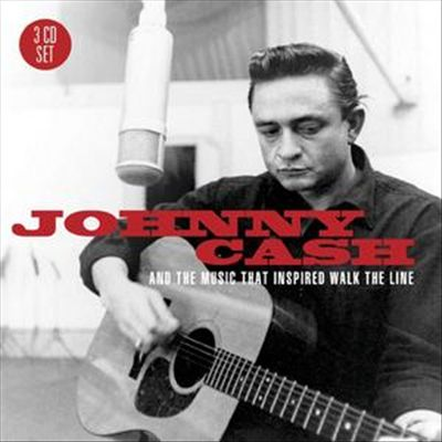Music That Inspired Walk the Line