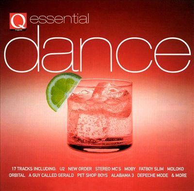 Essential Dance [Q Magazine]