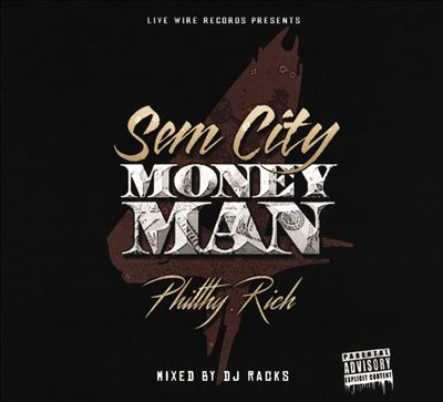 Sem City Money Man, Vol. 4