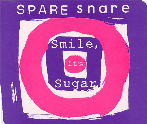 Smile, It's Sugar