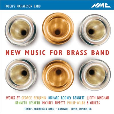 New Music for Brass Band