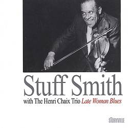 With the Henri Chaix Trio: Late Woman Blues