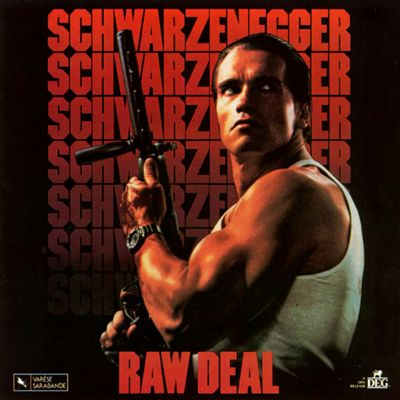 Raw Deal [Original Soundtrack]
